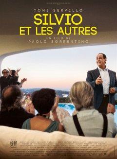 Critique : Silvio et les autres - Silence... Action