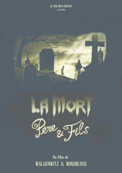 La Mort Père Et Fils : père, Mort,, Père, Critique, Court, Métrage, D'animation