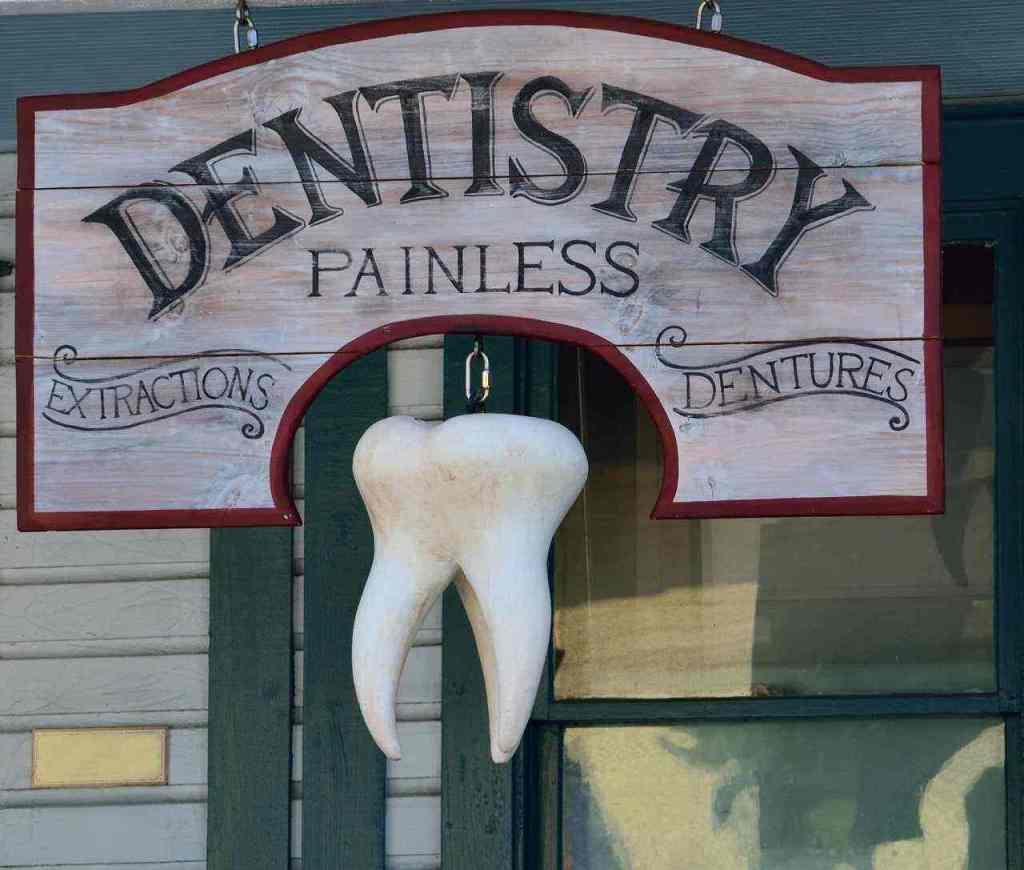 dents de sagesse et douleur
