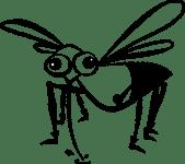 L'ail éloigne les moustiques
