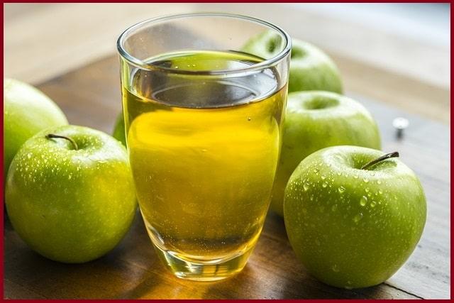 12 Bienfaits du vinaigre de cidre pour la santé et vertus miraculeuses