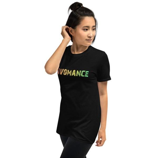 Avomance Ladies T Shirt