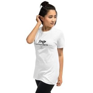 Hello Little Mate Women's T-Shirt – White