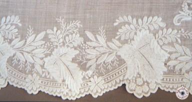 pormenor lenço/ detail