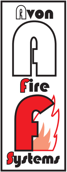 Avon fire logo