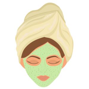 Gesichtsmasken