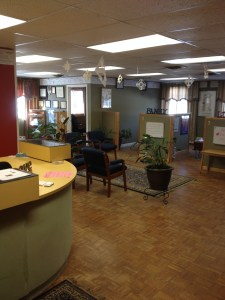 Nardi Family Chiropractic Offices