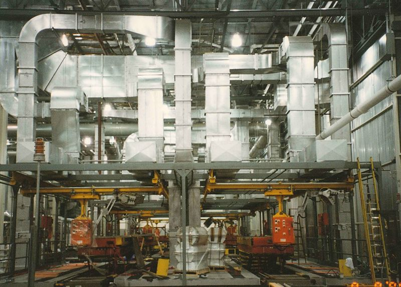 industrial kitchen cleaning services design online hvac contracting cleveland | duct fabrication and ...