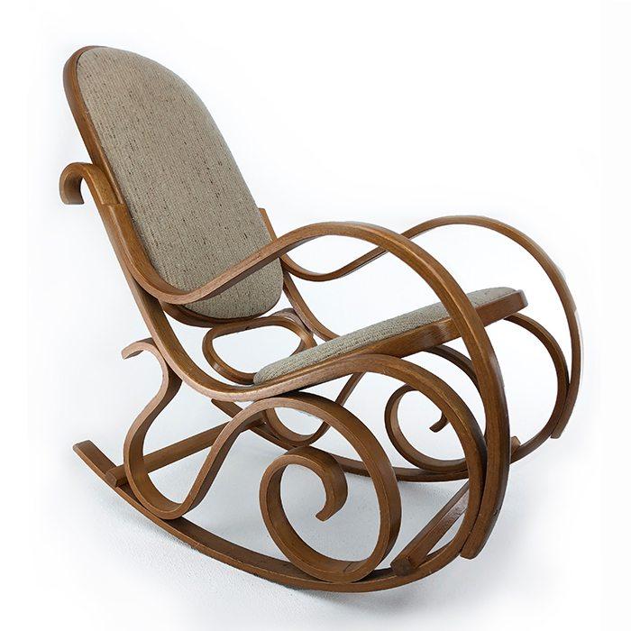 bent wood rocking chair ikea cushion upholstered bentwood avonlea antiques interiors