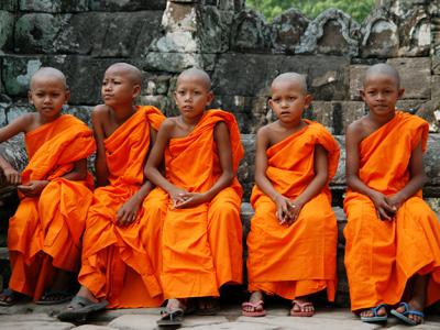 Groepsreis Cambodja; Wereldwonder Angkor Wat