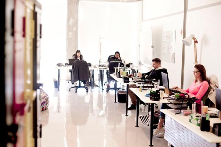 Corporate Portraits Photography