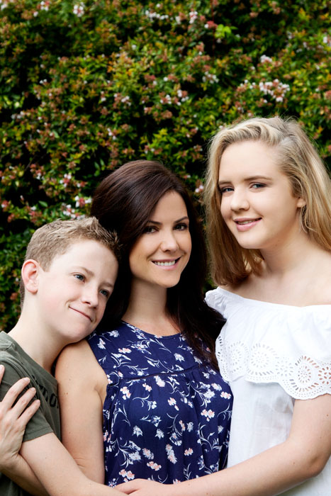 Family Portraits, Plettenberg Bay, Garden Route