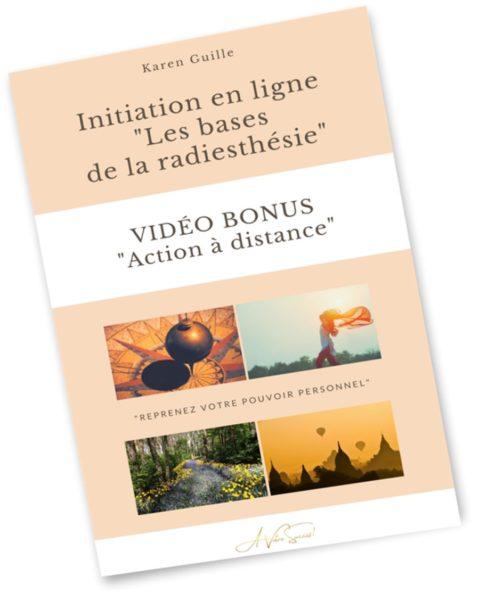 E-book radiesthésie