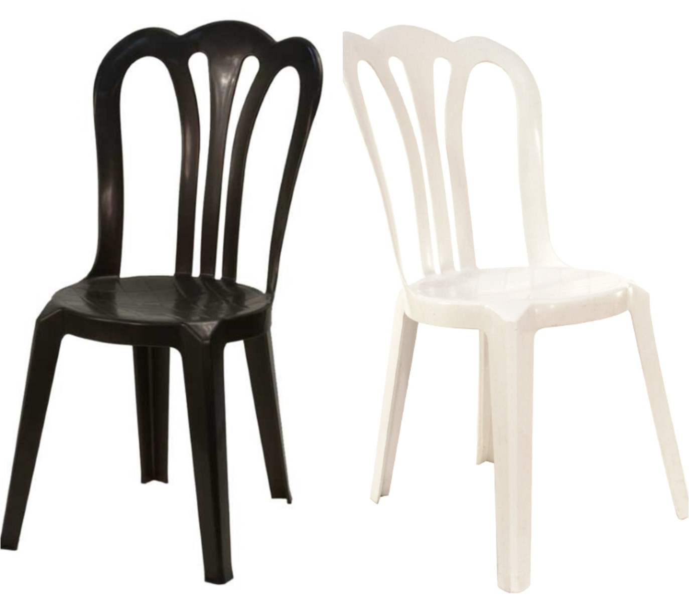Party Chairs For Rent Chairs Resin Bistro Chairs Av Party Rental