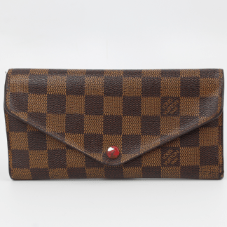 Louis Vuitton Josephine Damier
