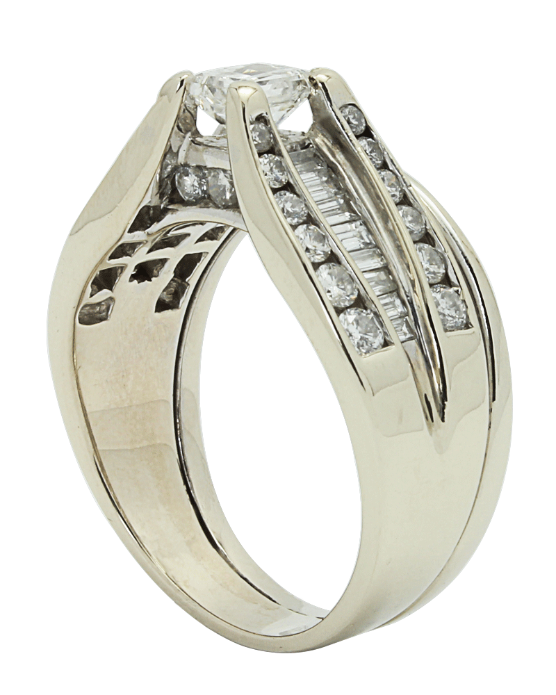 Pawn shops online engagement rings