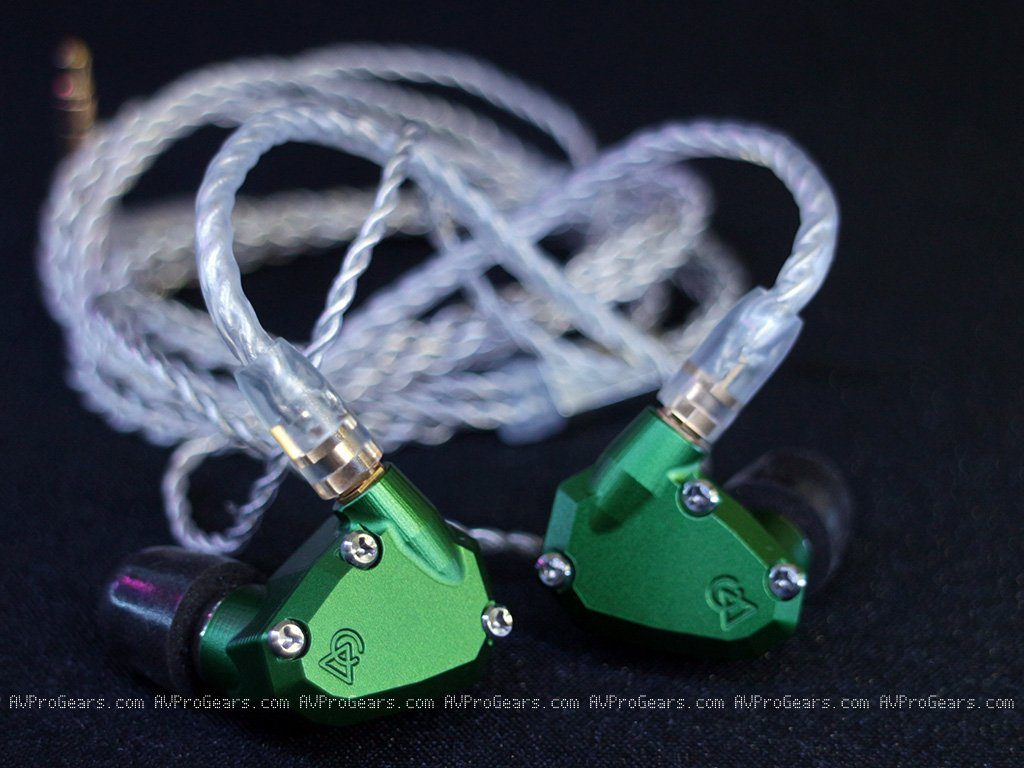 Campfire Audio Andromeda Review - One of the Best IEMs (Period) Audio & Visual Pro Gear