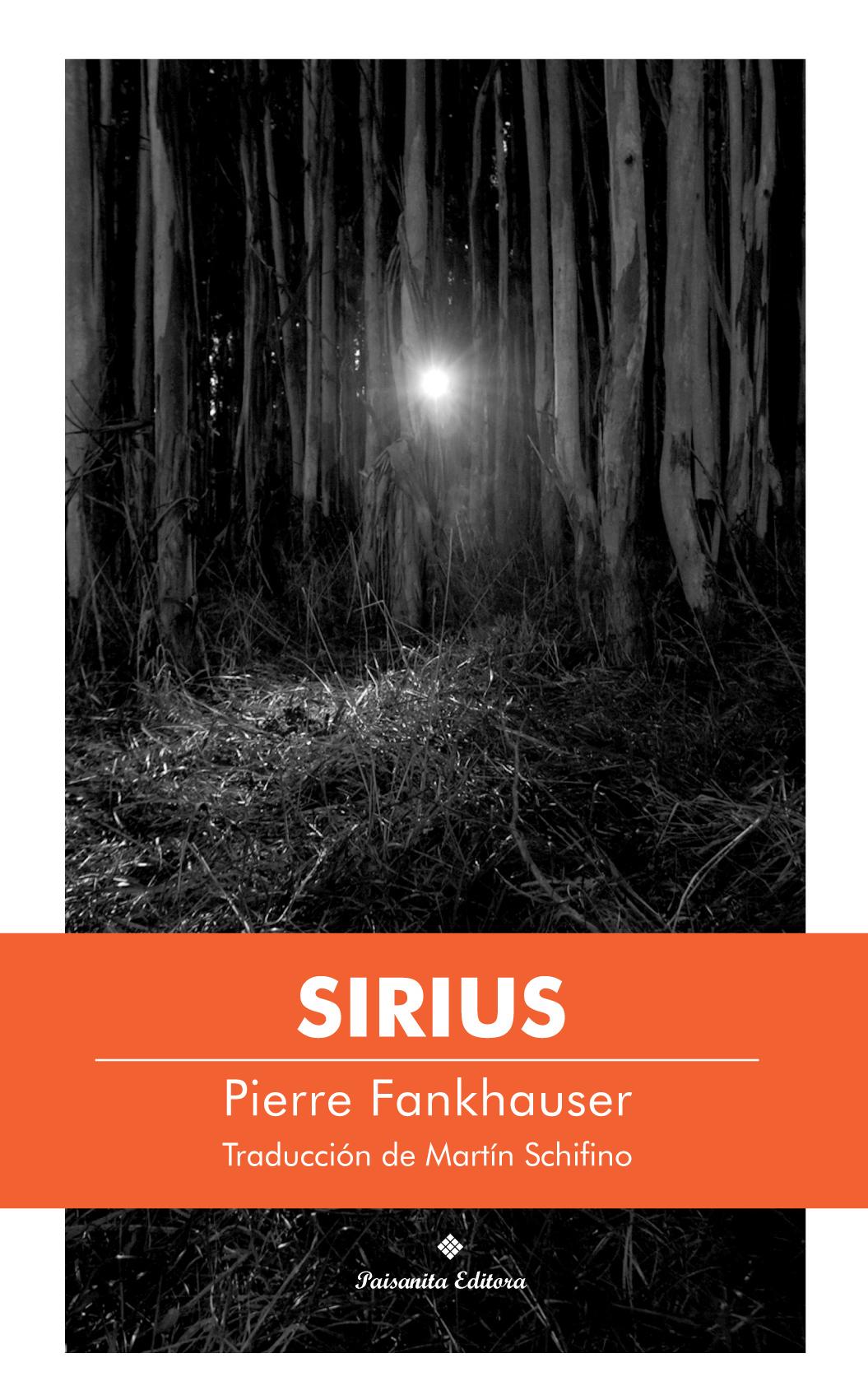 Sirius dans Otra parte