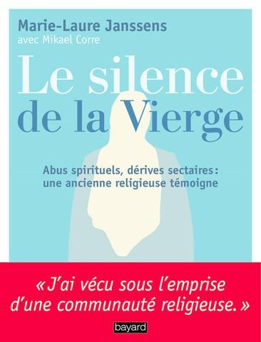 Le Silence De La Vierge : silence, vierge, Silence, Vierge