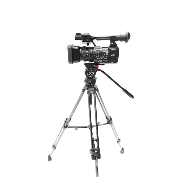 Sony PXW-Z100 4K Camera Rental Package • AVRD Rental