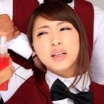 秋山祥子 口うるさい女上司を催淫スプレーでめちゃくちゃに犯す
