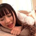 【心花ゆら】未成年の綺麗な舌でやらしいベロチュー