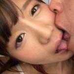 【星奈あい】JKコスの美少女とずっとベロチューしながらH