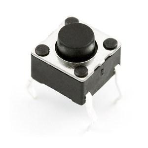 Push Button AVR