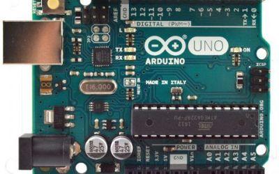 AVR vs Arduino