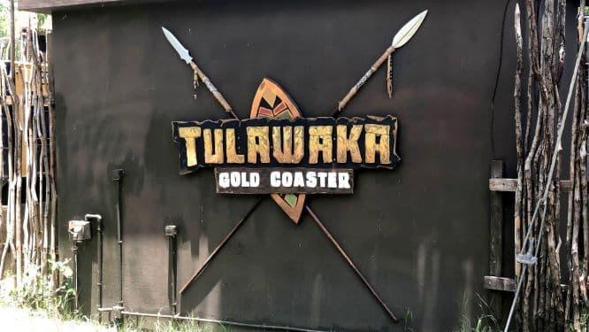 Tulawaka, le Tonnerre de Zeus de Casela