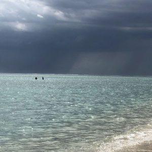 Plage Pomponette île Maurice
