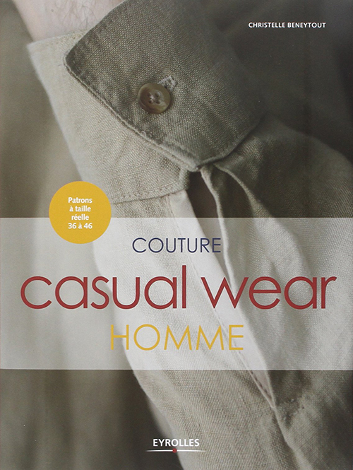 Casual Wear Homme - Christelle Beneytout
