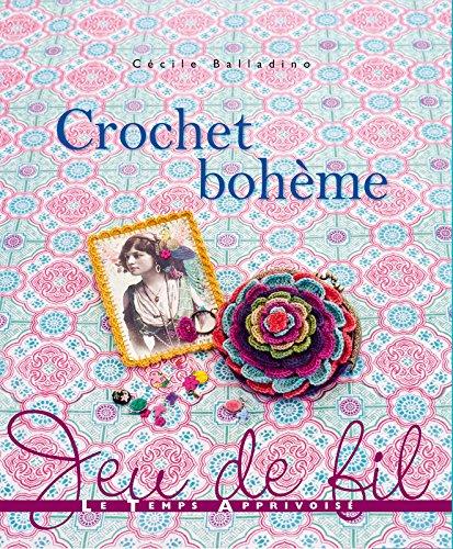 Crochet bohème de Cécile Balladino