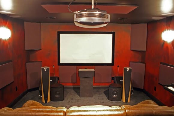 metu Home Theater