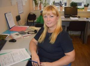 Кривоногова Ольга