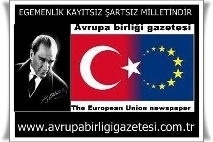 The European Union newspaper.. - 1