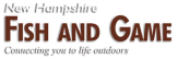 NH Fish and Game Logo