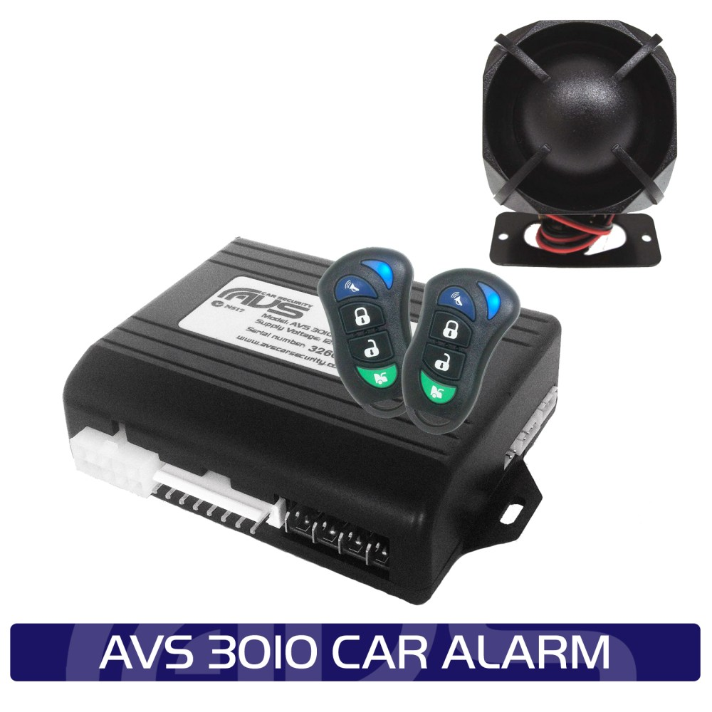 medium resolution of avs 3010 car alarm avs car security 0800 438 862 standard car alarm systems avs car alarm wiring diagram