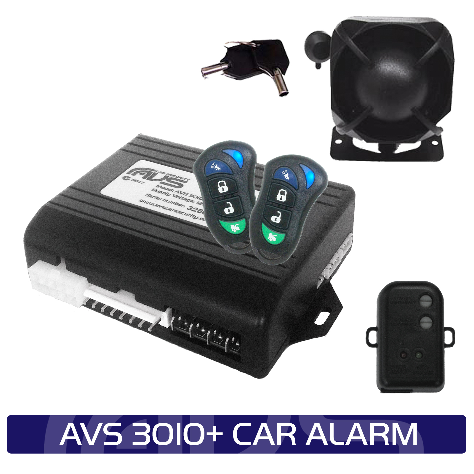 hight resolution of avs 3010 car alarm avs car security 0800 438 862 avs 3010 car alarm wiring diagram