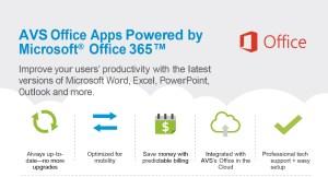 AVS Office Apps