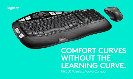 MK550