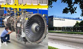 Aerothrust Holdings Miami