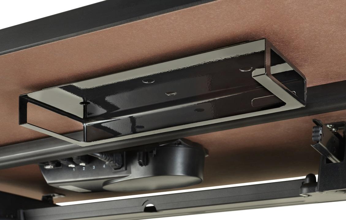 Rack Mount Bracket  Height Adjustable Desk  AVTEQ