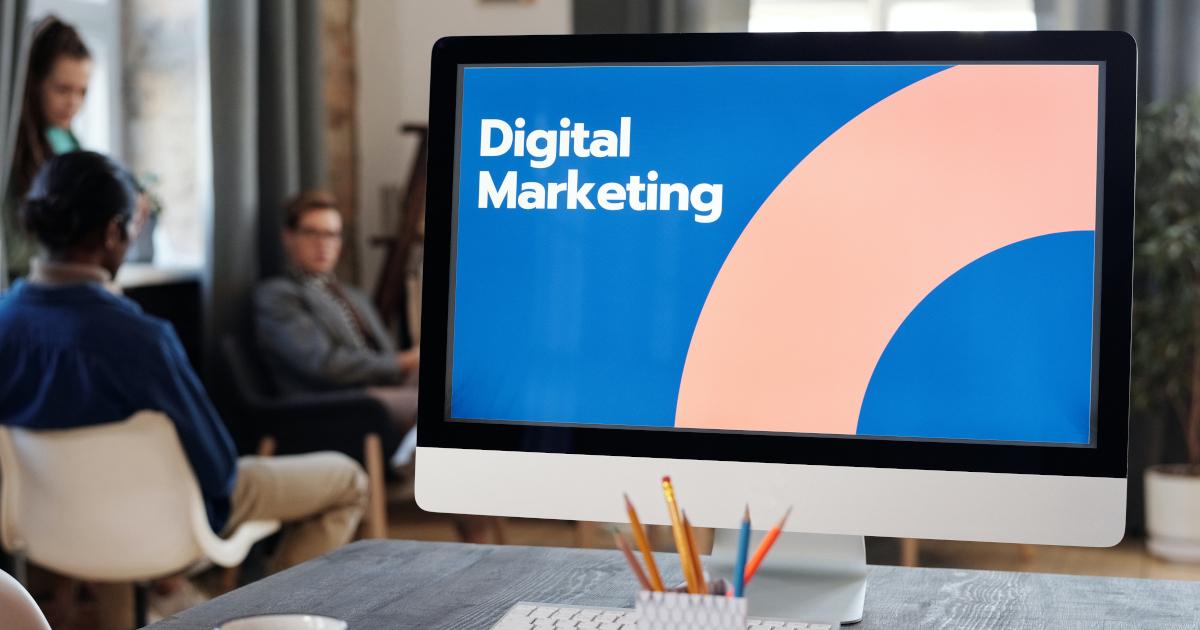 Pemasaran Digital – Apa yang ada perlu tahu?
