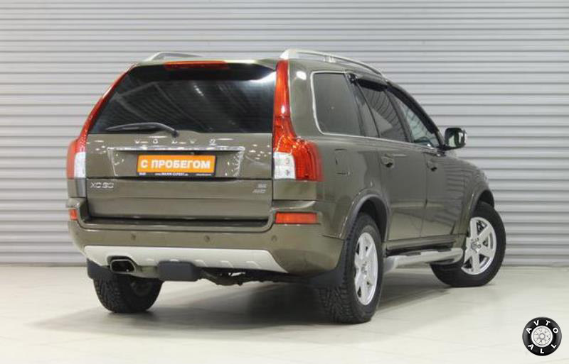 Which engine to choose on a Volvo xc90  Problems you need to