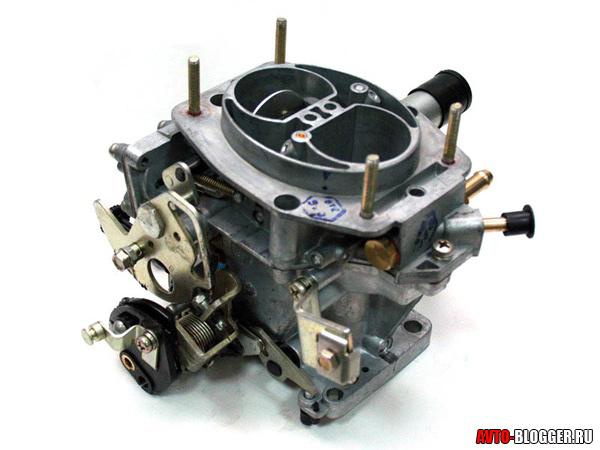 Nagyobb karburátor