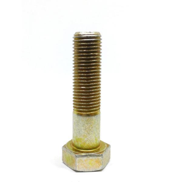 0497 1 - Болт с неполной резьбой M14 x 55 x 1.5 - 10.9