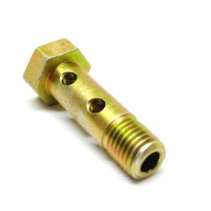 Болт топливный (штуцерный) M8 x 1 x 27 банджо