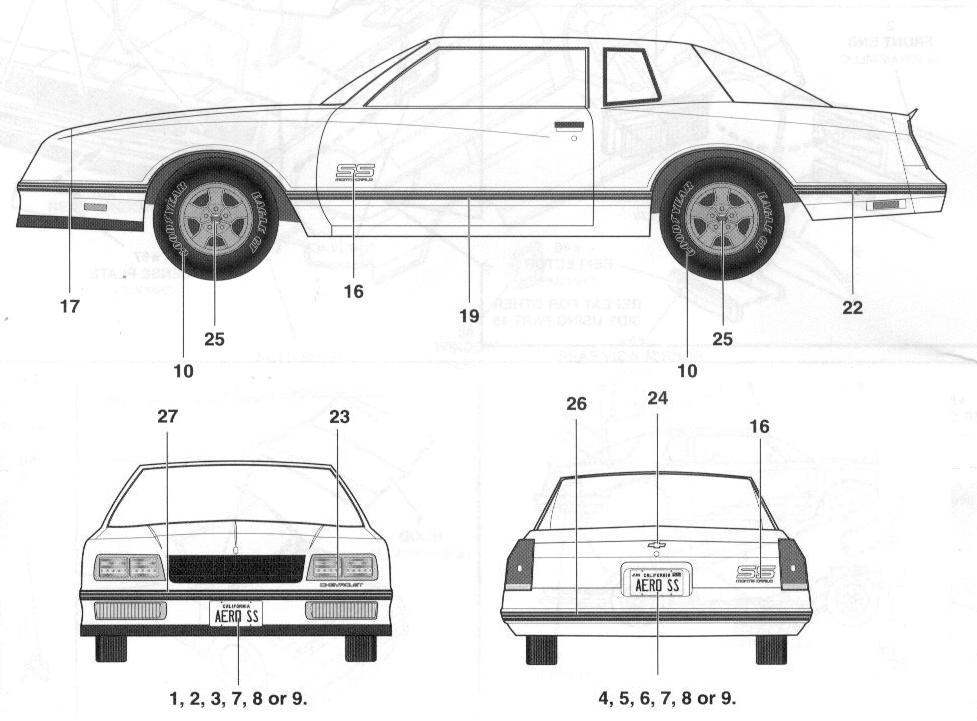 Chevrolet 4 2 L6 Engine Diagram Chevrolet TrailBlazer 4.2