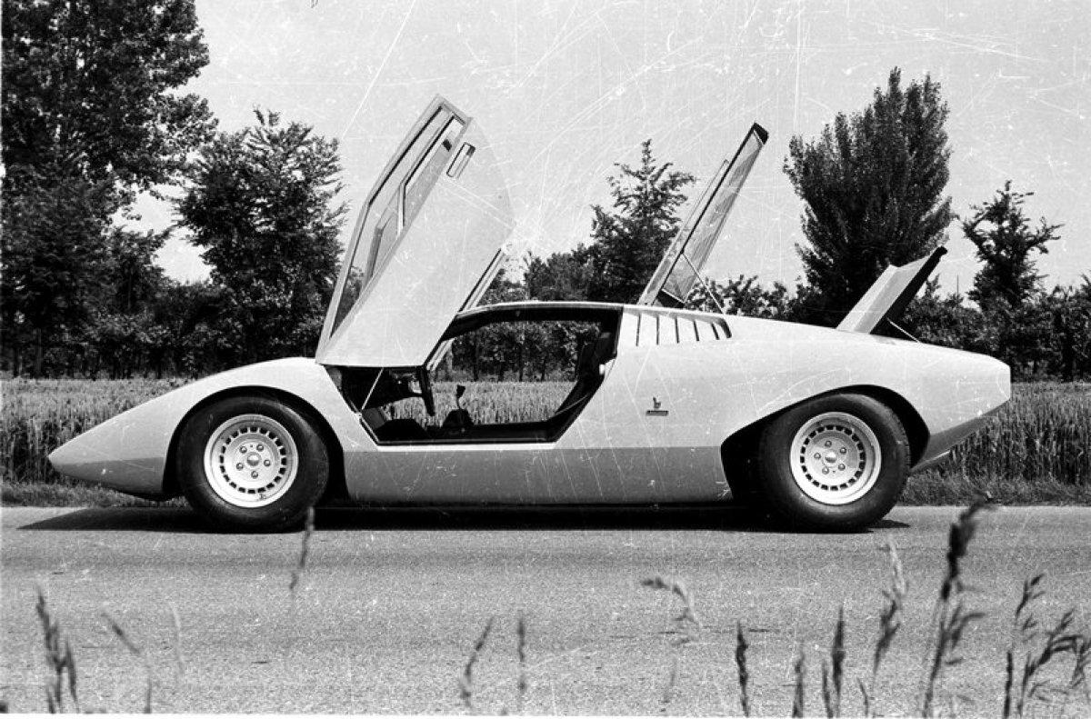 50 let Lamborghinija, ki je svet pustil odprtih ust.